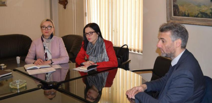 Ubrzati rješavanje zaostalih predmeta u Kantonalnom sudu Sarajevo