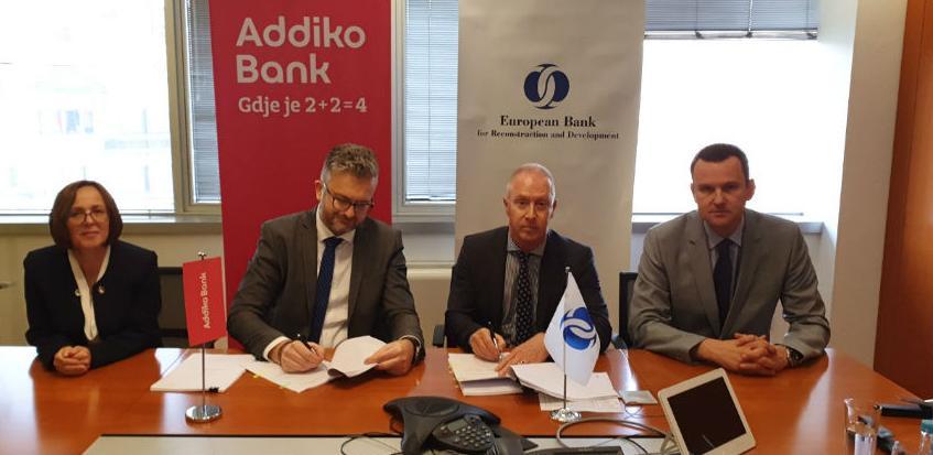 Nova kreditna linija Addiko banke za mala i srednja preduzeća