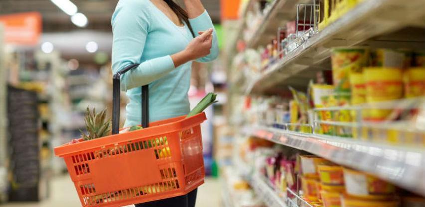 Domaćim proizvođačima nesmetan proces zaštite oznaka prehrambenih proizvoda