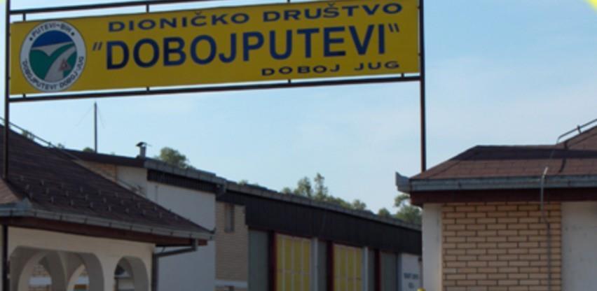 Cestotehnik postao većinski vlasnik Dobojputeva za 3,18 miliona KM