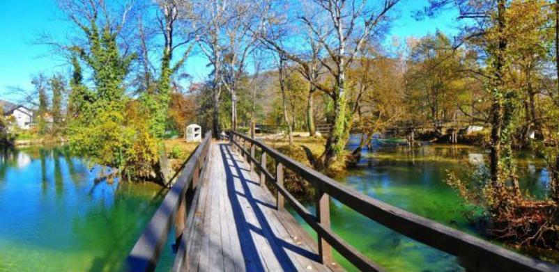 Općina Bosanska Krupa dobit će sredstva za razvoj ruralne infrastrukture
