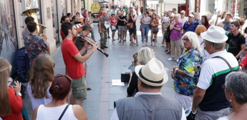 U julu rekordna posjeta turista Kantonu Sarajevo