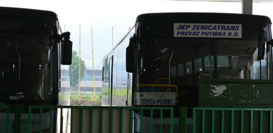 Radnici 'Zenicatransa' ponovo počeli štrajk glađu
