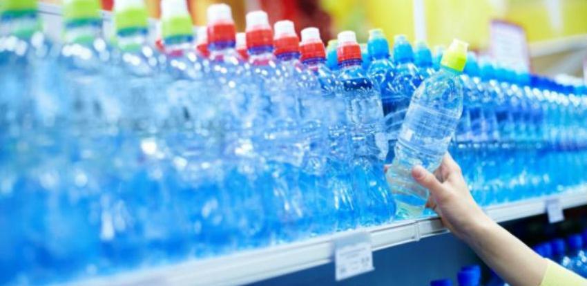 U flaširanoj vodi više mikroplastike nego u ribi