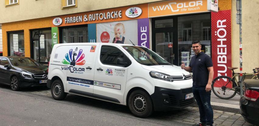 Banjalučanin vlasnik jedne od najvećih austrijskih firmi u oblasti prodaje boja