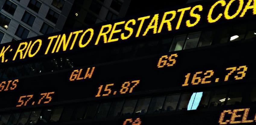 Na današnjem trgovanju na BLSE ostvaren je promet od 127.637,74 KM