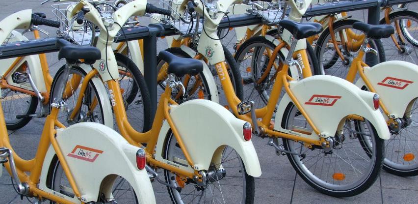 Milano do decembra 2020. dobija 35 km novih biciklističkih staza