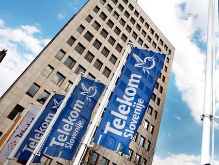 Telekom Slovenije protiv odšetnog postupka za 129 milijuna eura