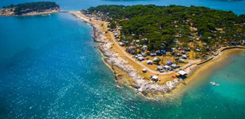 U Hrvatskoj u julu ostvareno 2,44 miliona dolazaka i 18,60 miliona noćenja