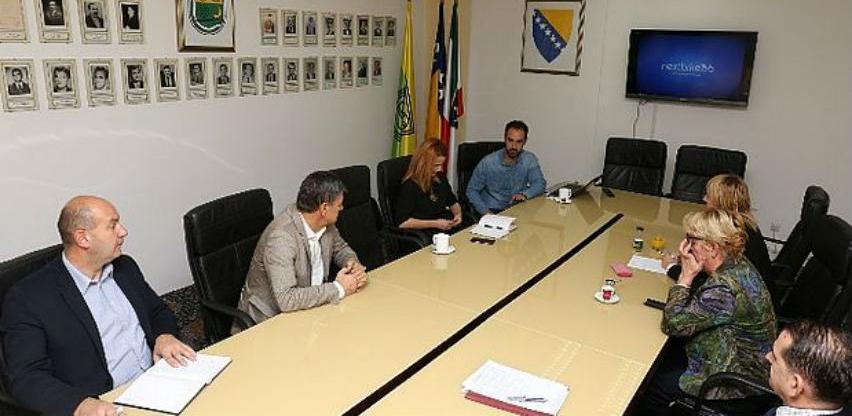 Grad Zenica kreće u implementaciju projekta uvođenja sistema javnih bicikala