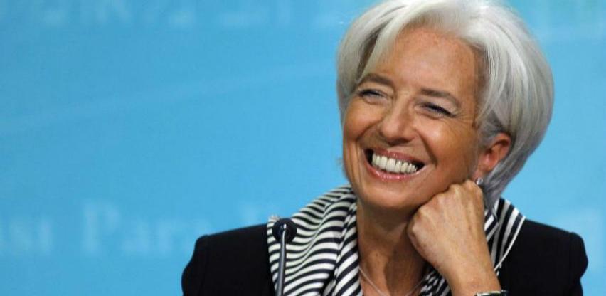 MMF upozorova na opasnost od trgovinskih ratova