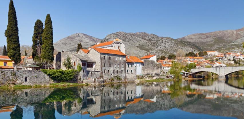 The Telegraph: Trebinje je grad koji morate posjetiti u ovoj godini