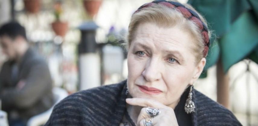 Sinoć u Sarajevu preminula glumica Nada Đurevska