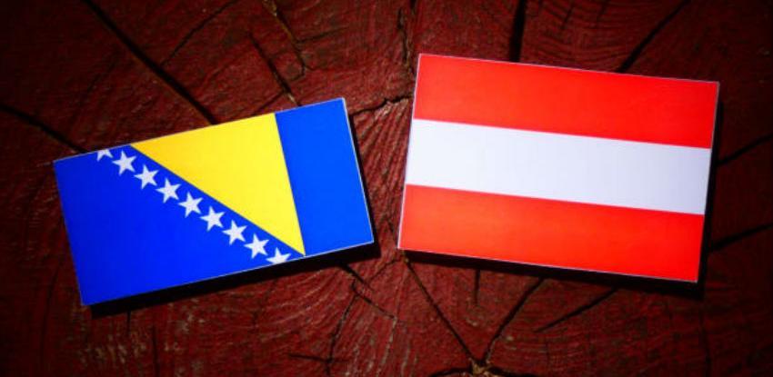 Austrija i BiH ove godine ostvaruju obim trgovanja veći od milijardu eura