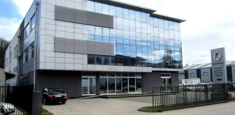 Koteks s holandskim partnerom razvija novi model balističkog prsluka
