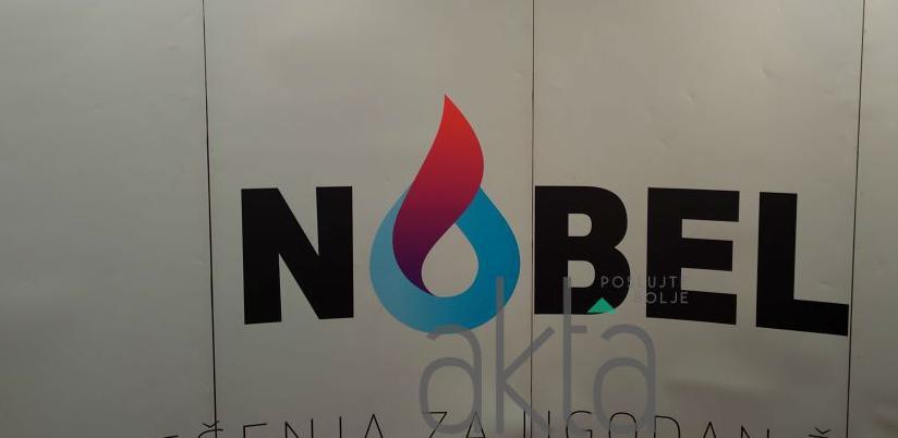 Nobel donosi na bh. tržište bojler na čijem se grijaču ne skuplja kamenac