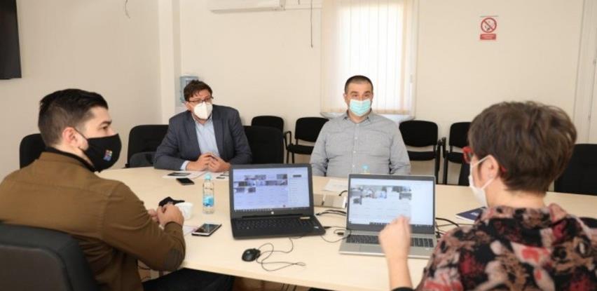 Počela izrada Programa integriranja BiH u EU