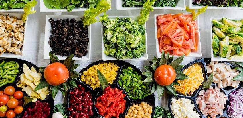 Osam ključnih savjeta za zdravu prehranu