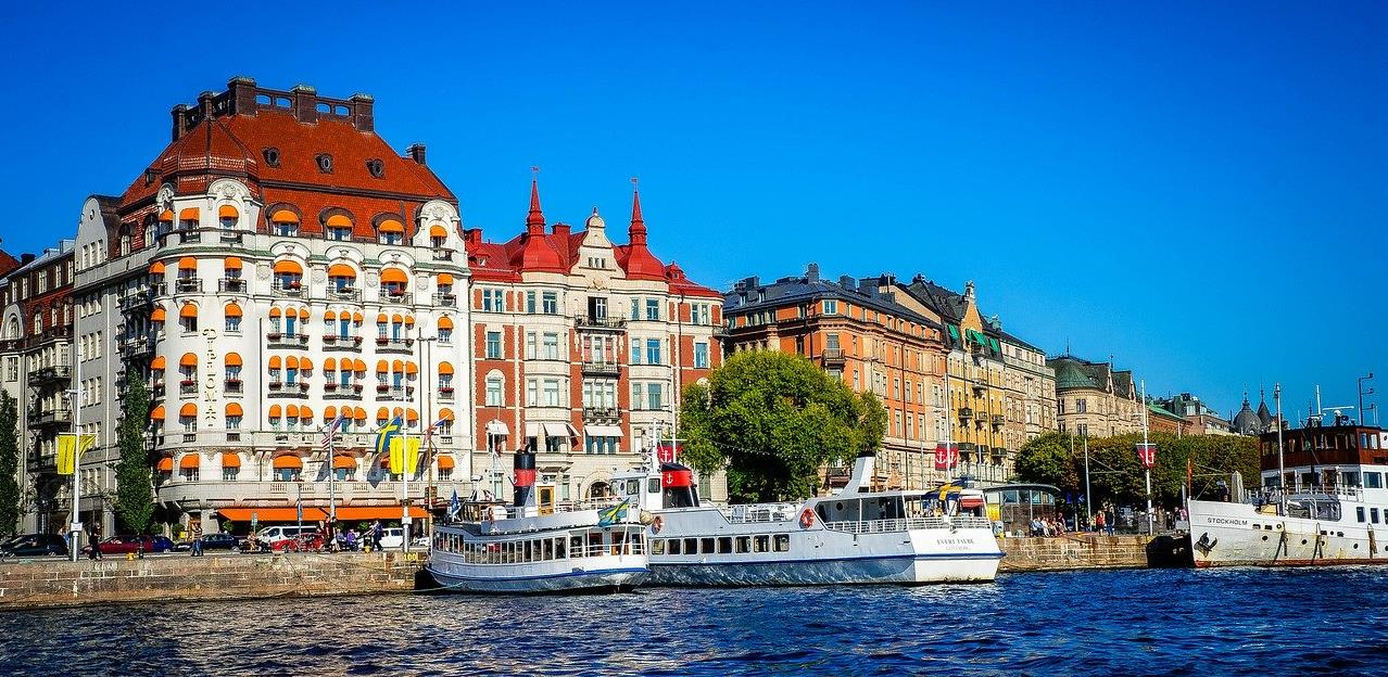 Švedski način borbe protiv virusa: Uživajte u suncu