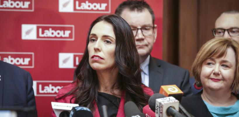 Novi Zeland dobio vladu predvođenu Jacindeom Ardern