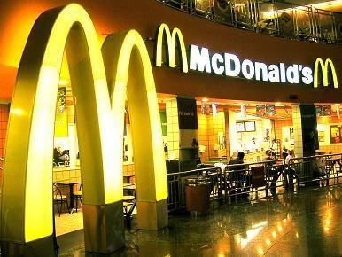 McDonald's navodno utajio milijardu eura poreza