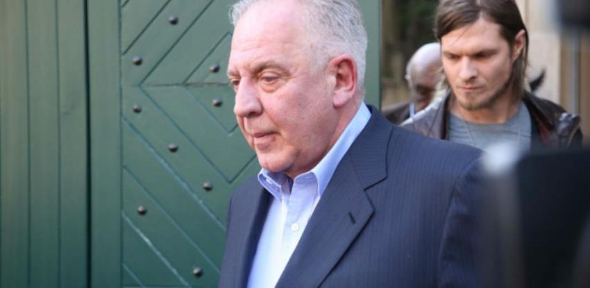 Ivo Sanader proglašen krivim: Uzeo je 10 miliona eura mita