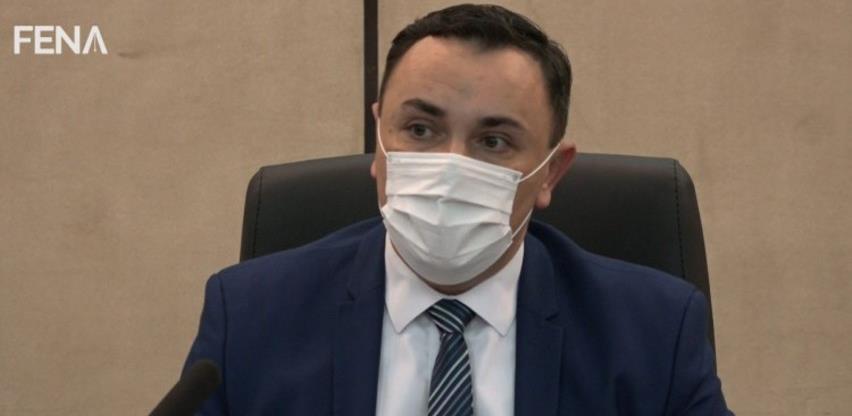 Ajdinović: Inspekcijski organi će i u narednom periodu pojačano raditi