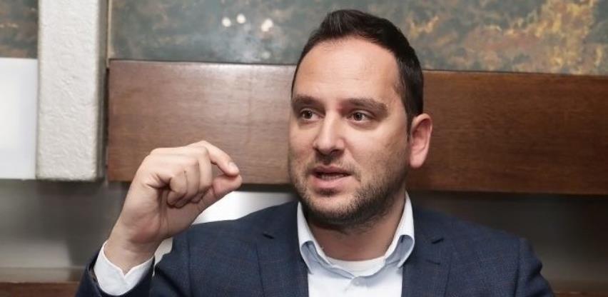 Almir Badnjević objasnio razliku između medicinskog i industrijskog kisika