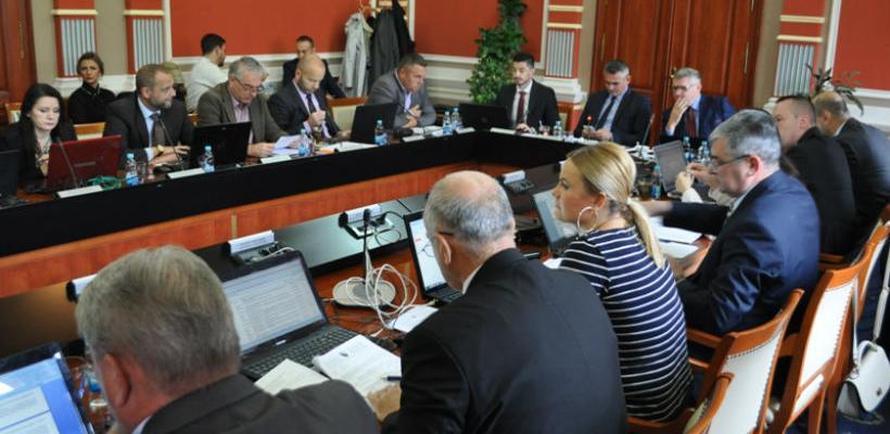 Prijedlog budžeta Brčko distrikta za 2018. godinu215 miliona KM