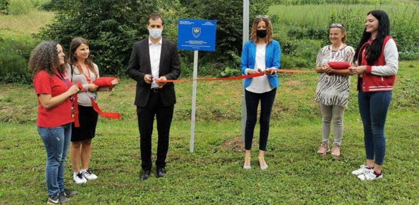 Vlada ZDK finansirala nabavku solarne ulične rasvjete u Arheološkom parku Ravne