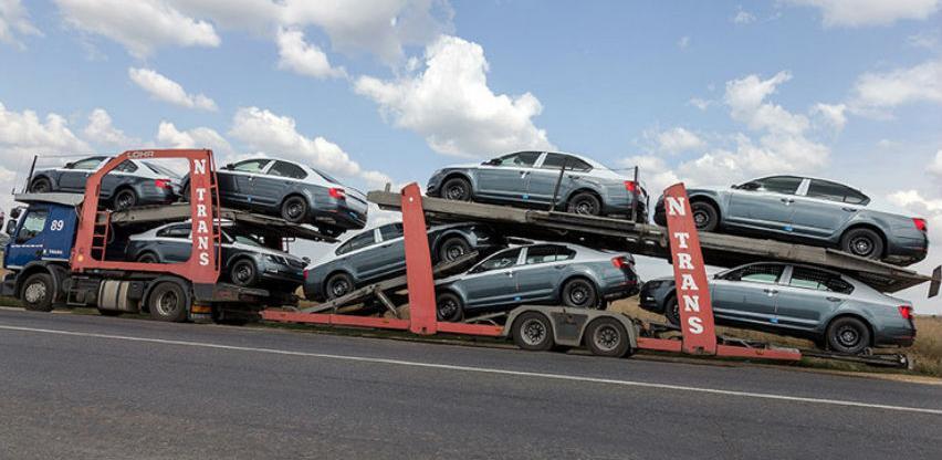 Odluka o uvozu automobila će biti dopunjena mišljenjem UIO-a