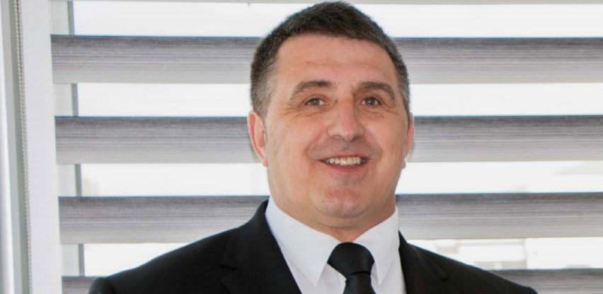 Brka: Želimo još kvalitetniju privrednu saradnju sa Crnom Gorom