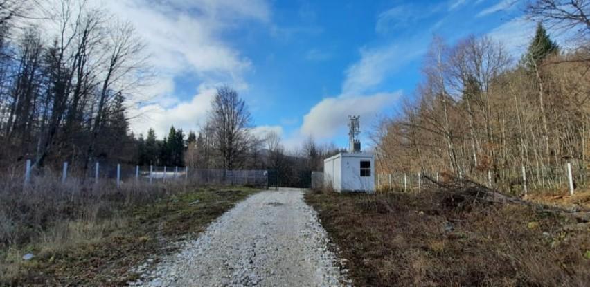 U deponiju Dubrave u Kreševu uloženo 210.500 KM
