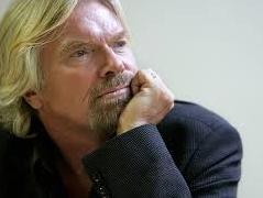 Richard Branson, osnivač poslovne imperije Virgin: Gigant managementa