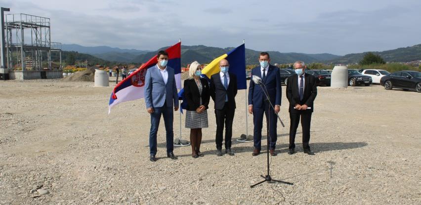 BiH i Srbija potpisale sporazum o izgradnji zajedničkog graničnog prelaza