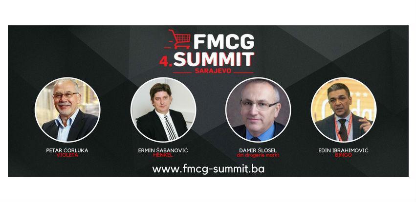 Sarajevo FMCG Summit: Ekskluzivni gosti i vrhunski panel