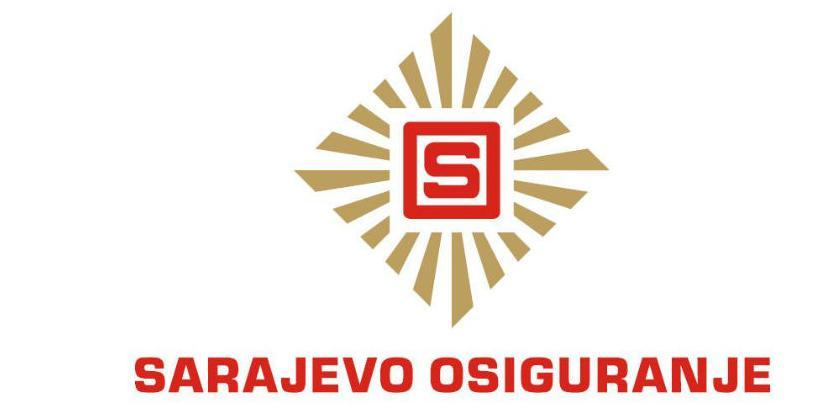 Sarajevo-osiguranje mijenja sjedište društva
