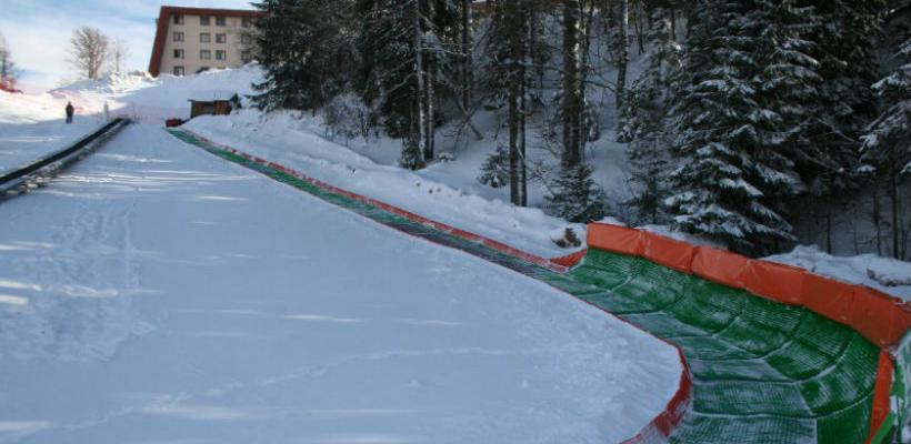 Besplatno korištenje novog ski poligona Bistrica u naredna dva dana