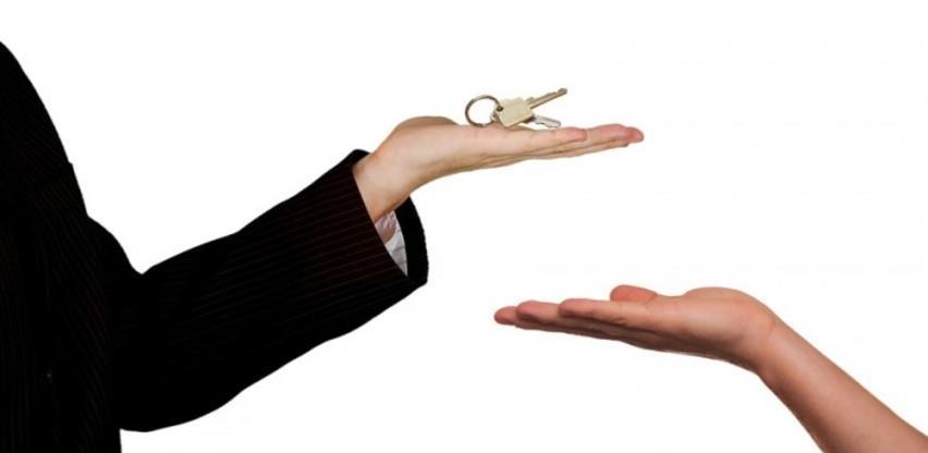 Prosječna cijena stanova u trećem kvartalu 1.651 KM po kvadratu