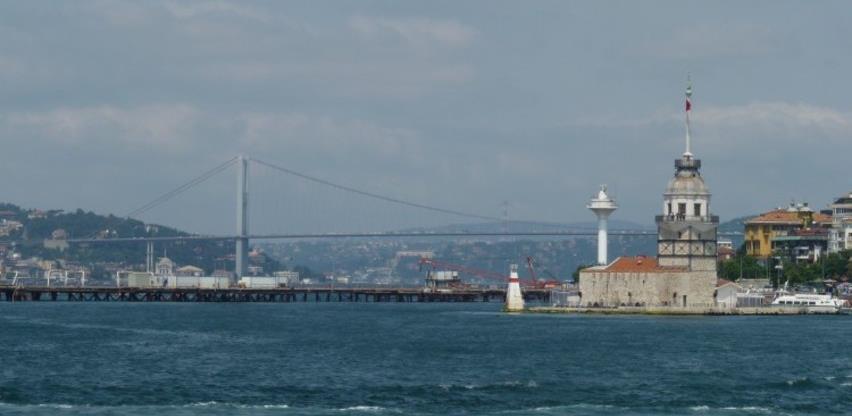 Turska prošle godine ostvarila rekordni izvoz od 169,5 milijardi dolara