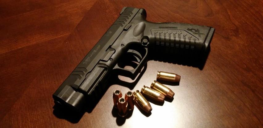 Srbija prva u Evropi po broju ličnog naoružanja po stanovniku