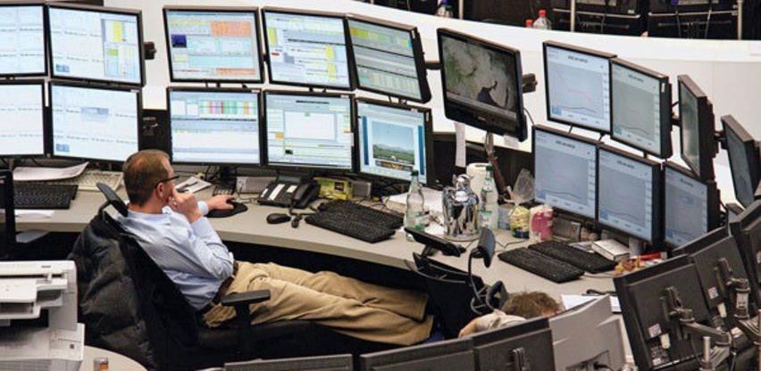 Europski ulagači nesigurni u vezi oporavka gospodarstva