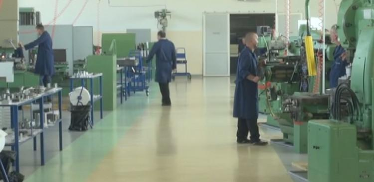 U TK broj zaposlenih u metalskom sektoru pao na dvije hiljade