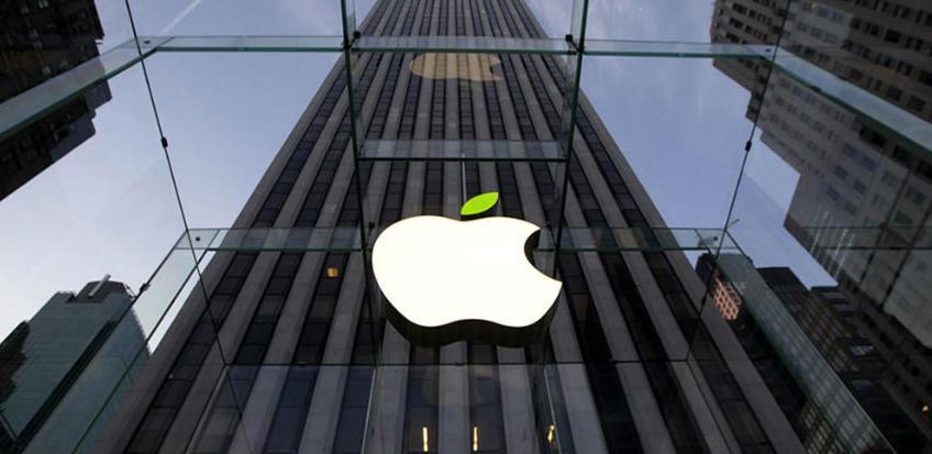 EK tužila Irsku zbog Appleovog poreza
