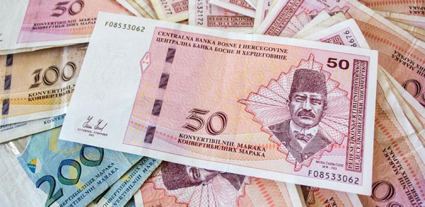 Vlada Federacije će prodati trezorske zapise za 20 miliona KM