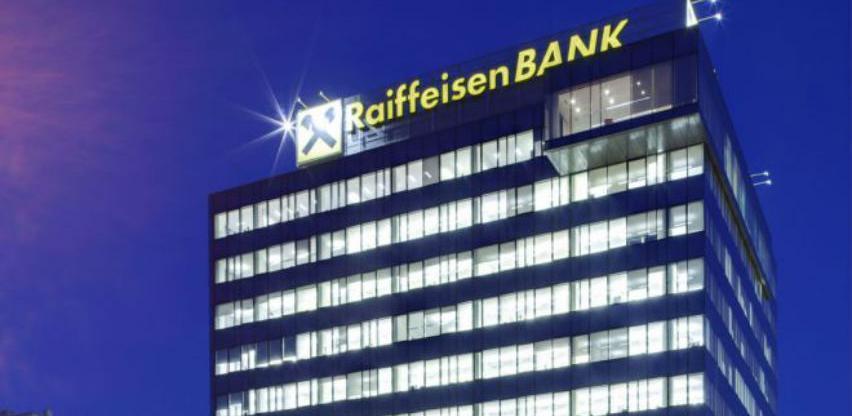 Raiffeisen banka: Očekivani rast bh. ekonomije u 2019. godini 2,7 posto
