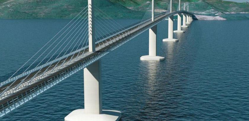 Novaković: Čini mi se da smo zakasnili kada je u pitanju Pelješki most