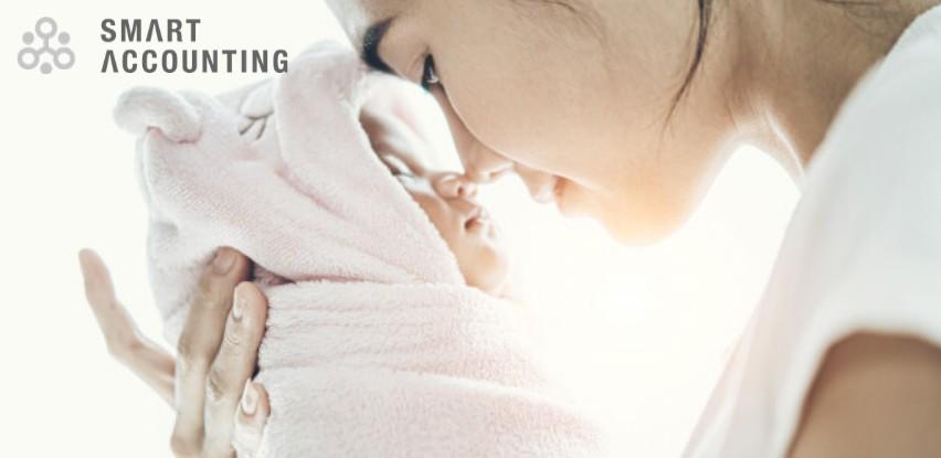 Refundacija naknade plaće za vrijeme bolovanja i porodiljskog odsustva u RS-u