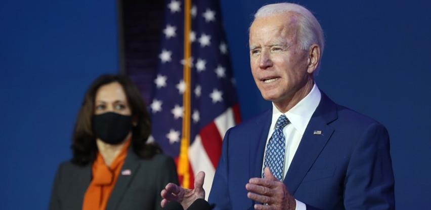Biden obećao četiri milijarde dolara za COVAX