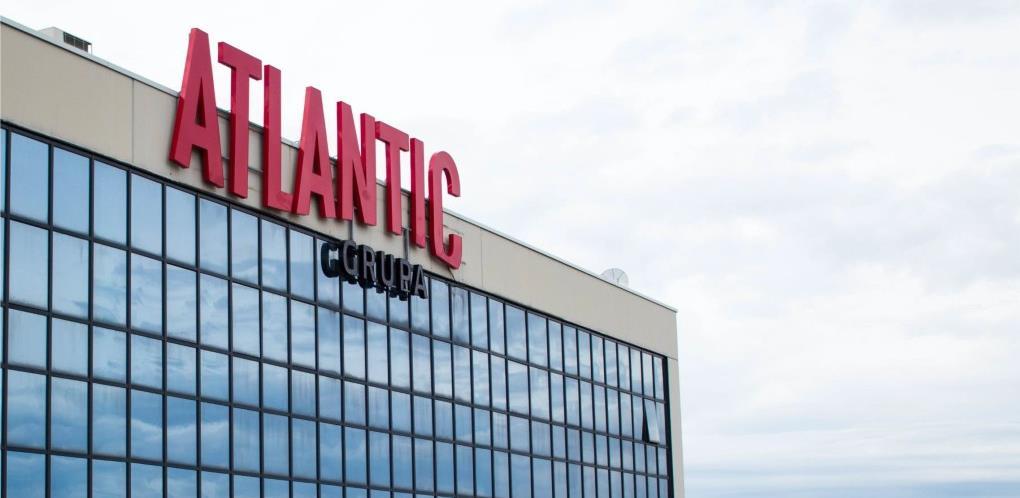 Atlantic grupa gradi treću Argeta fabriku